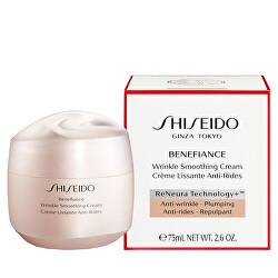 Pleťový krém proti vráskám Benefiance (Wrinkle Smoothing Cream) 75 ml