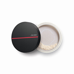 Sypký matující pudr Synchro Skin Matte (Invisible Silk Loose Powder) 6 g