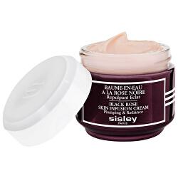 Hydratační pleťový krém s černou růží (Black Rose Skin Infusion Cream) 50 ml