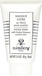 Pleť ová maska s výťažkami z lipového kvetu (Facial Mask With Linded Blossom) 60 ml