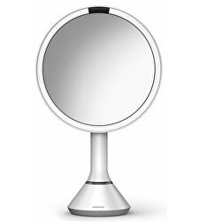 Zrcátko s dotykovým ovládáním intenzity osvětlení Dual Light bílé