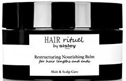 Hloubkově vyživující balzám pro poškozené, suché a lámavé vlasy (Restructuring Nourishing Balm) 125 g