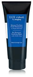 Přípravná čisticí maska na vlasy (Pre-Shampoo Purifying Mask) 200 ml