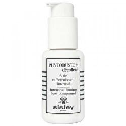 Zpevňující péče na dekolt a poprsí Phytobuste+ Décolleté (Intensive Firming Bust Compound) 50 ml