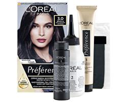 Barva na vlasy Récital Préférence - SLEVA - poškozená krabička
