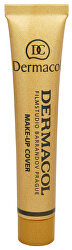 Make-up Cover pro jasnou a sjednocenou pleť 30 g - SLEVA - poškozená krabička