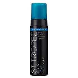 Samoopalovací pěna pro tmavé opálení (Self Tan Bronzing Mousse Dark) 200 ml
