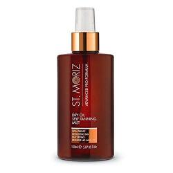 Samoopalovací suchý olej ve spreji (Dry Oil Self Tanning Mist) 150 ml