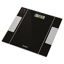 Osobní fitness váha SBS 5050BK