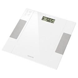 Osobní fitness váha SBS 5051WH
