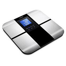 Osobní fitness váha SBS 6015BK