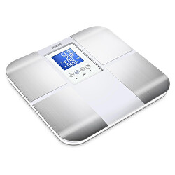 Osobní fitness váha SBS 6015WH