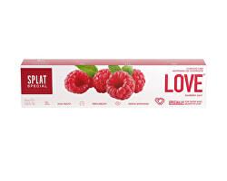 Fehérítő fogkrém Love 75 ml