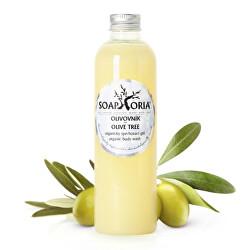 Gel de dus Organic Olive (Organic Body Wash Olive Tree) 250 ml