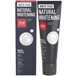 Přírodní bělicí zubní pasta SPLAT BIO Professional WHITE PLUS 125 g