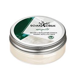 Univerzální balzám s repelentním účinkem Mosquito (Organic Repellency Balm) 50 ml