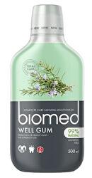 Szájvíz az egészséges íny érdekében Well Gum 500 ml