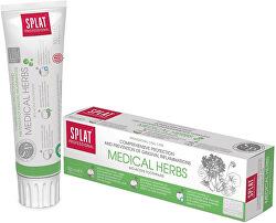Fogínyvérzés elleni fogkrém Medical Herbs 100 ml