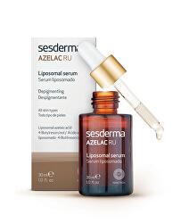 Depigmentační sérum Azelac RU (Liposomal Serum) 30 ml