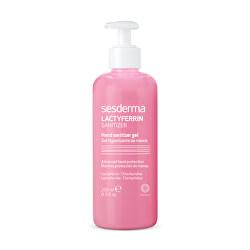 Dezinfekční gel na ruce Lactyferrin (Hand Sanitizer Gel) 250 ml