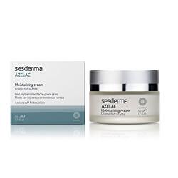 Hydratační krém proti nedokonalostem pleti Azelac (Moisturizing Cream) 50 ml