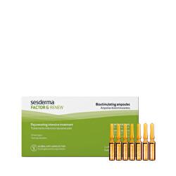 Biostimulační ampule Factor G Renew (Biostimulating Ampoules) 7 x 1,5 ml