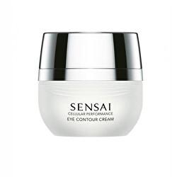 Protivráskový očný krém Cellular Performance Standard (Eye Contour Cream) 15 ml