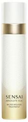 Denná a nočná starostlivosť pre omladenie pleti Absolute Silk (Micro Mousse Treatment) 90 ml