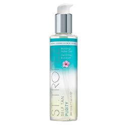 Samoopalovací gel Purity (Self Tan Bronzing Water Gel) 200 ml