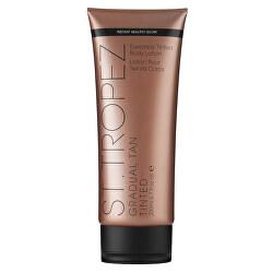 Samoopalovací krém pro postupné opálení Tinted (Gradual Tan Everyday Tinted Body Lotion) 200 ml
