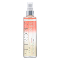 Loțiune autobronzantă de corp Purity Vitamins (Self Tan Bronzing Water Mist) 200 ml