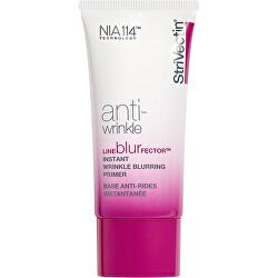 Podkladová báze pod make-up Anti-Wrinkle Line Blurfector (Instant Wrinkle Blurring Primer) 30 ml