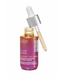Rozjasňující pleťové sérum Multi-Action Super-C Retinol (Brighten & Correct Vitamin C Serum) 30 ml