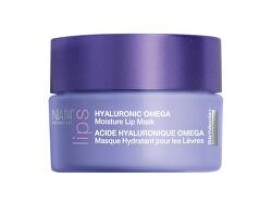 Vyživující maska na rty Hyaluronic Omega (Moisture Lip Mask) 10 ml