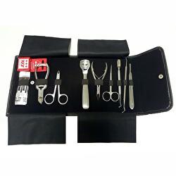 Set pro pedikérky - 10 nástrojů