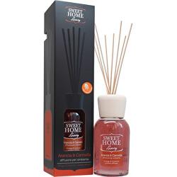 Aroma difuzér Orange & Cinnamon 250 ml