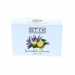 Luxusní mýdlo Levandule - citron (Soap) 100 g