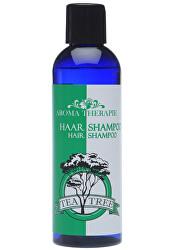 Tea Tree vlasový šampon 200 ml