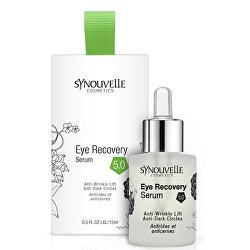 Intenzívne sérum na očné partie 5.0 (Eye Recovery Serum) 15 ml