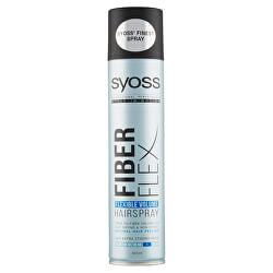 Lak na vlasy Fiber Flex 4 (Flexible Volume Hairspray) 300 ml
