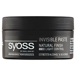 Pasta na vlasy pro neviditelný styling Invisible (Paste) 100 ml