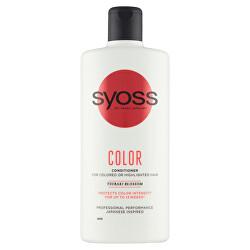 Balzám pro barvené, zesvětlené a melírované vlasy Colorist (Conditioner) 440 ml