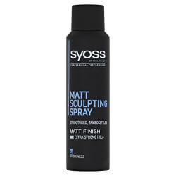 Spray modelator cu efect matifiant (Matt Sculpting Spray)150 ml