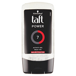 Gel na vlasy s extra silnou fixací Power (Activity Gel) 150 ml