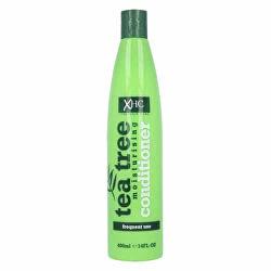 Hydratační kondicionér pro každodenní použití Tea Tree (Moisturising Conditioner) 400 ml