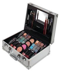 Set de produse cosmetice decorative într-o servietă Large Beauty Case