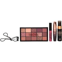 Dekoratív kozmetikai ajándékcsomag  Cosmetic Bag with AYR Items