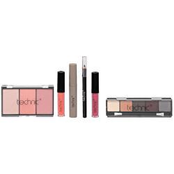 Dekoratív kozmetikum ajándékszett Mixed Cosmetics Set
