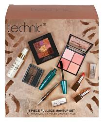 Kozmetická sada dekoratívnej kozmetiky Make-up Gift Box