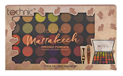 Kosmetická sada dekorativní kosmetiky Marrakech